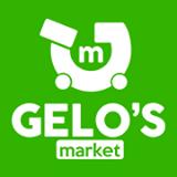 logo gelos market